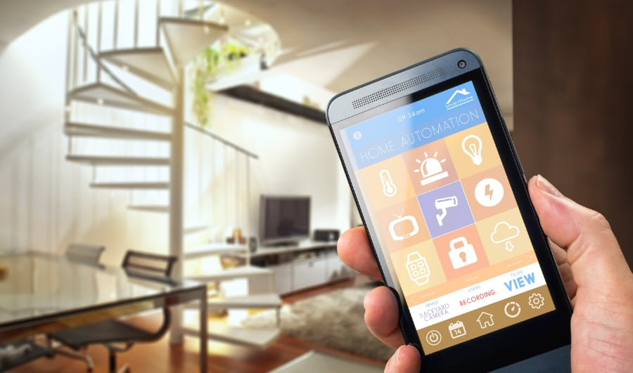 ADT Home Automation in San Antonio