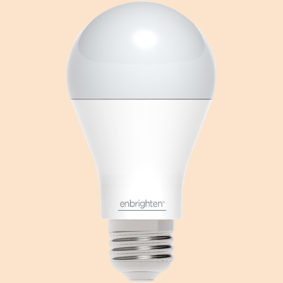 San Antonio smart light bulb