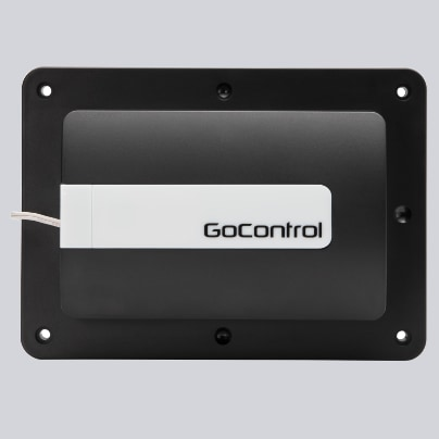 San Antonio garage door controller