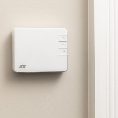 San Antonio smart thermostat adt
